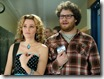 seth rogen and elizabeth banks - zack and miri make a porno (2008) - walking