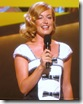 So You Think You Can Dance - Cat Deely in Tuxedo Outfit - July 2, 2008