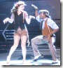 So You Think You Can Dance - Katee and Joshua - Broadway 2 - June 18, 2008
