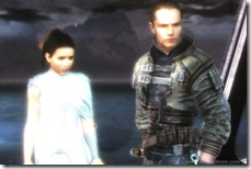 Star Wars - Force Unleashed - starkiller and princess leia