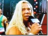 the wrestler (2008) mickey rourke addresses audience