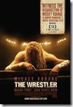 the wrestler (2008) movie poster
