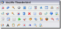 Toolbar Buttons Extension