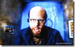tropic thunder (2008) tom cruise playing less grossman and looking like james lipton