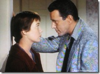 trouble with harry - romance between shirley maclaine and john forsythe