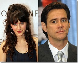 yes man (2008) - jim carrey and zooey deschanel